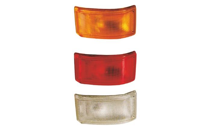 92-/>98 Piloto luz intermitente lateral FIAT  CINQUECENTO Reversible