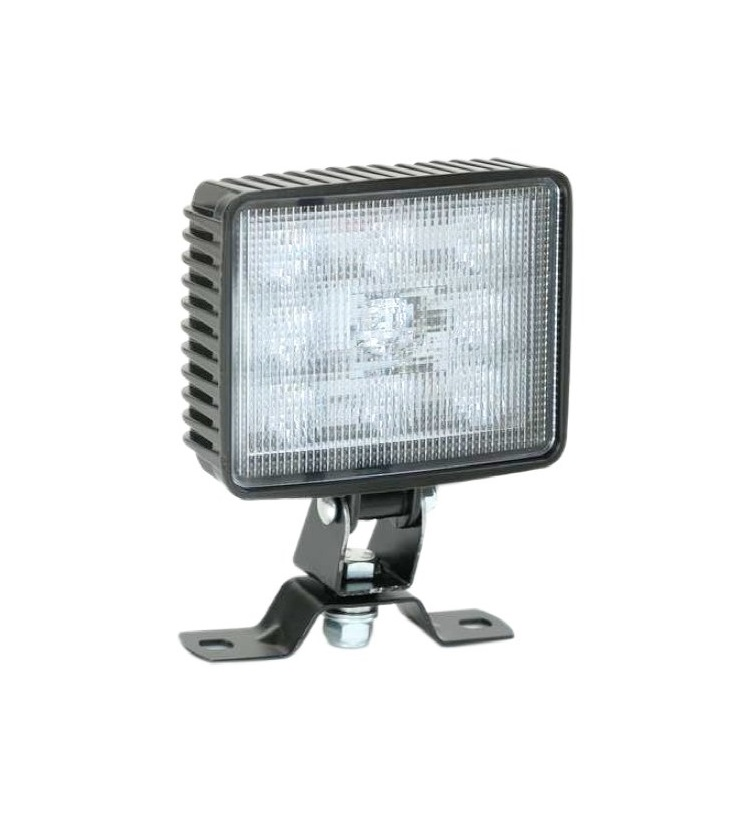 LED LAMP<br>TWO HOLE BASE<br>12/24 V