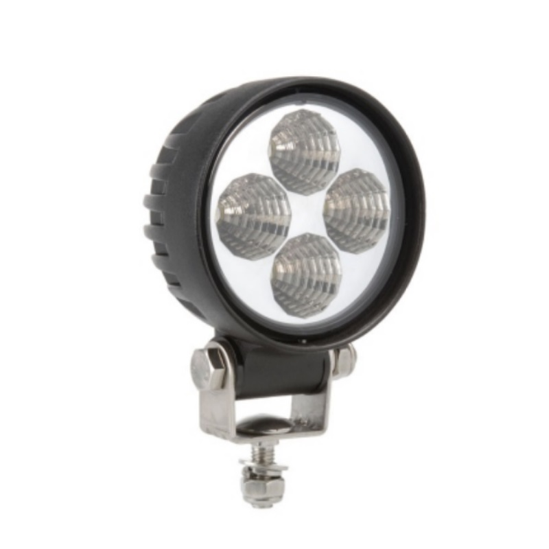 LED LAMP<br>84 MM DIAMETER<br>12/24 V