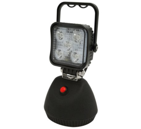 LED WORKLAMP<br>RECHARGEABLE<br>MAGNETIC